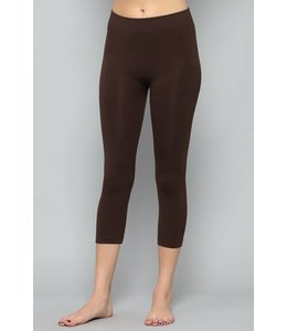 By Together Plus Capri Leggings