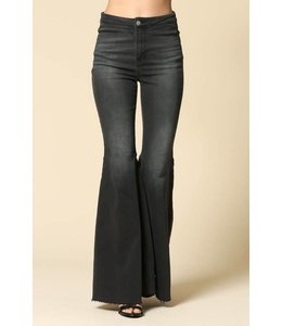 By Together Flared Bell Bottom Jeans