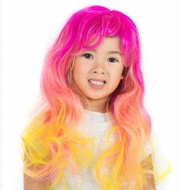 My Little Sunshine Wig by Pink Poppy