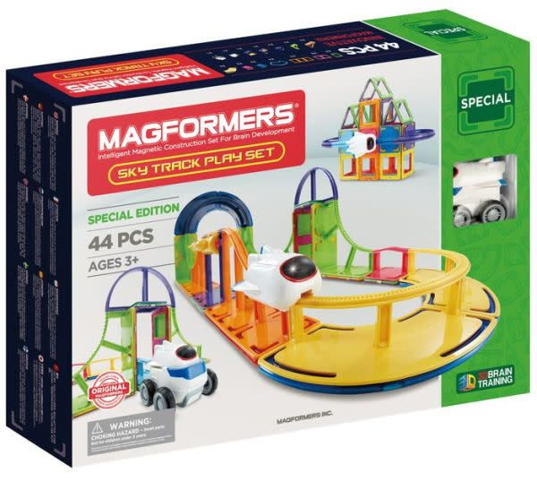 Magformers Sky Track 44-pc  Set by Magformers