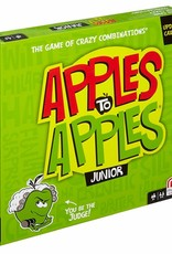 Apples to Apples Jr Game by Mattel