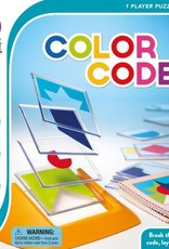 Color Code by SmartGames