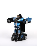 Odyssey Toys Transforming Robot/Car by Auto Moto