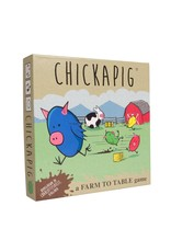 Chickapig by Buffalo Games