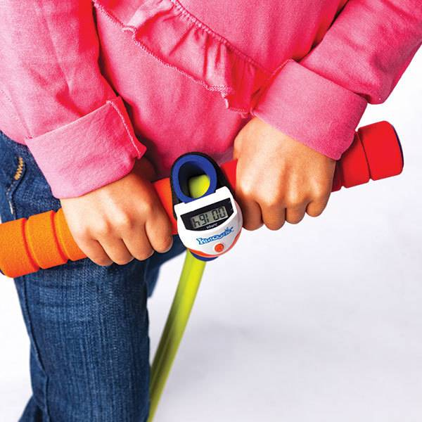 Kidoozie Counting Pogo Jumper by Kidoozie
