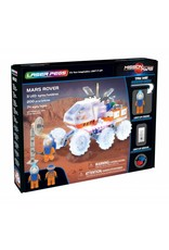Mars Rover by Laser Pegs