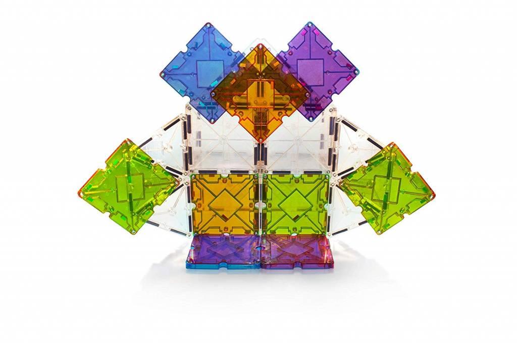 Magna-Tiles FreeStyle 40 pc Set