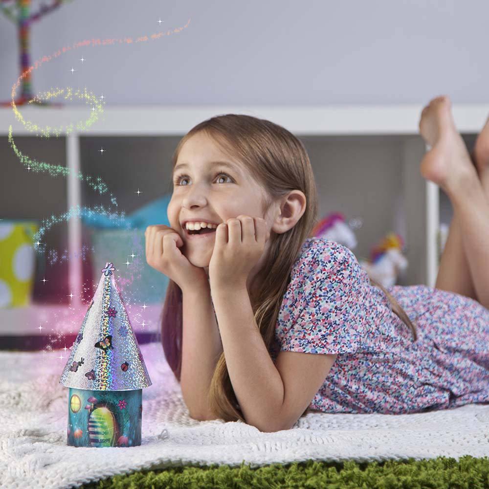 Magical Fairy Adventure by Ann Williams