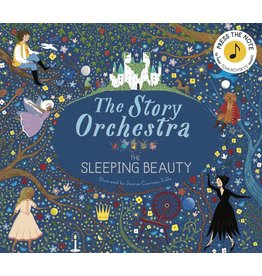 Quarto USA The Story Orchestra: Sleeping Beauty
