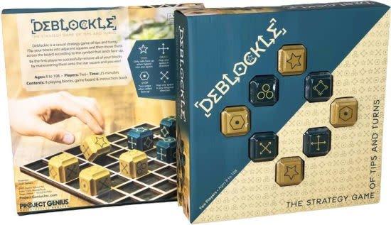 Deblockle by Project Genius