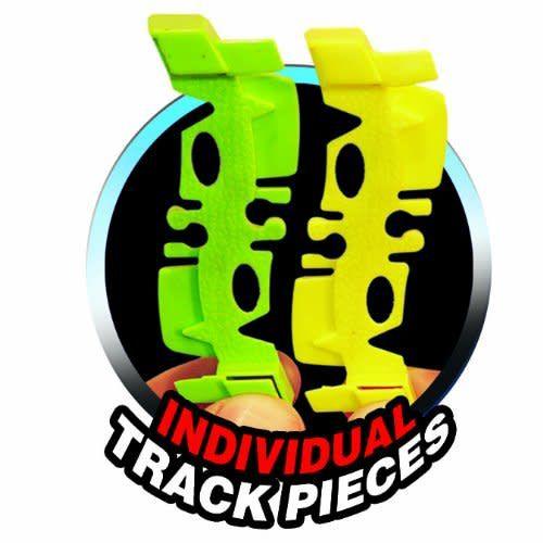 Twister Tracks 547-pc Mega Set by Mindscope