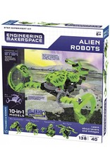 Alien Robots Kit by Thames & Kosmos