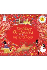 Quarto USA The Story Orchestra: The Nutcracker