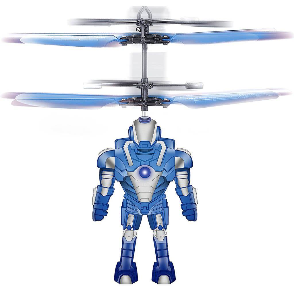 Blue Sky Wireless Robot Brigade Space Flyers by Blue Sky