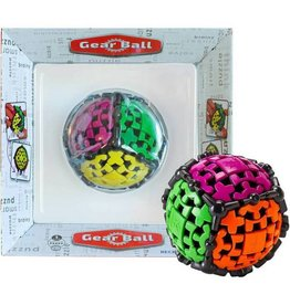 Gear Ball by Project Genius