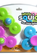 Whirly Squigz by Fat Brain Toys