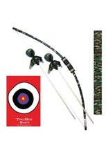 Two Bros Bows Two Bros Bows Boxed Archery Sets