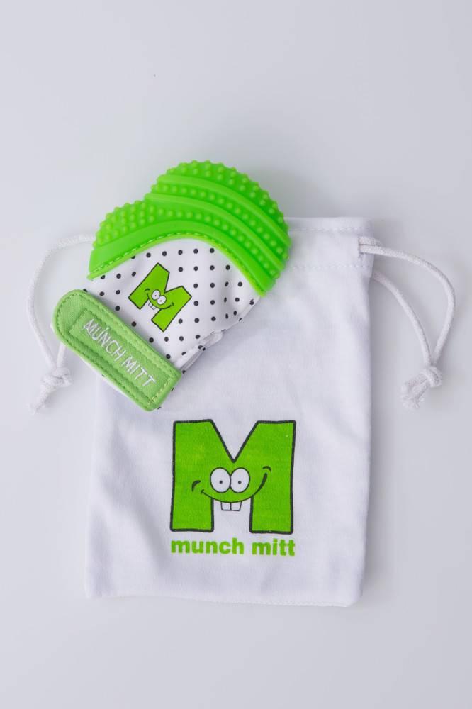 Munch Mitt by Munch Baby