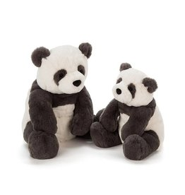 "Harry Panda by Jellycat - 10"" or 17"""