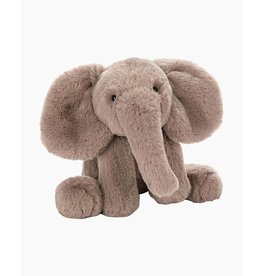 "Smudge Elephant 14"" by Jellycat"