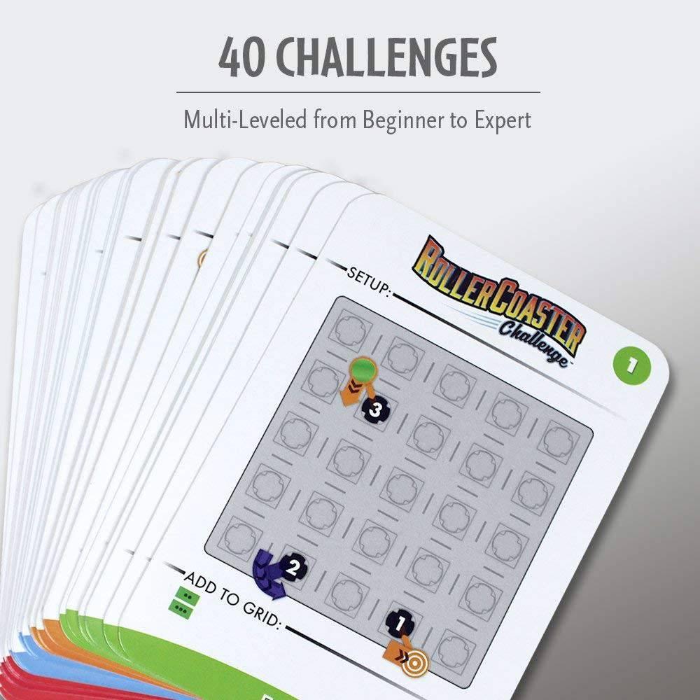 Roller Coaster Challenge by ThinkFun
