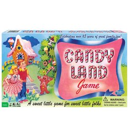 Candy Land by Winning Moves
