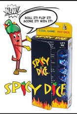 Spicy Dice by Enginuity