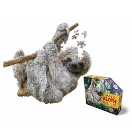 I AM Lil Sloth 100-pc Puzzle by Madd Capp