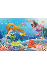 Mermaid Tales 60-pc Puzzle by Ravensburger
