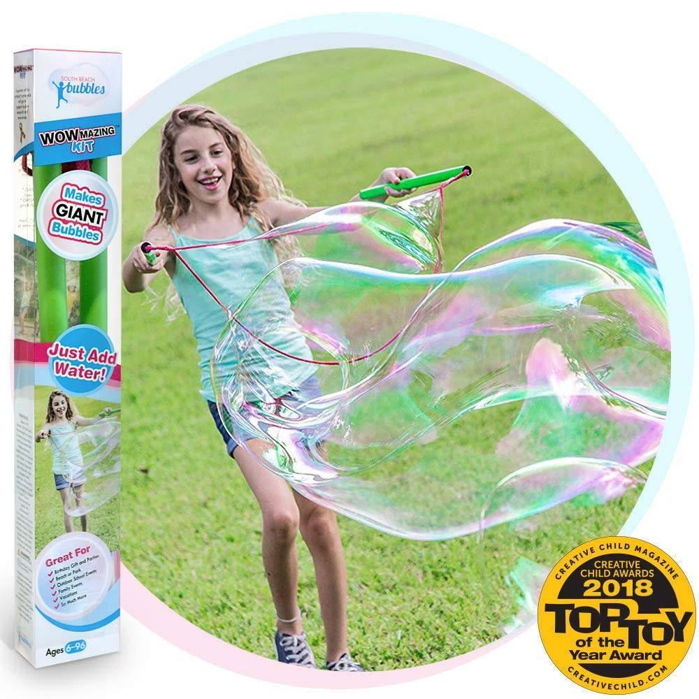 f9d21c1282 South Beach Bubbles WOWmazing Bubble Kit by South Beach Bubbles ...