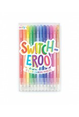 Switch-eroo Color Changing Markers by Ooly