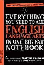 Everything You Need to Ace English