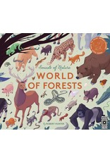 Quarto USA Sounds of Nature: World Of Forests