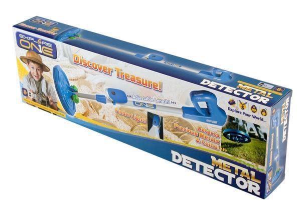 Jr. Metal Detector by ExploreOne