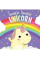 Simon and Schuster Twinkle Twinkle Unicorn Board Book