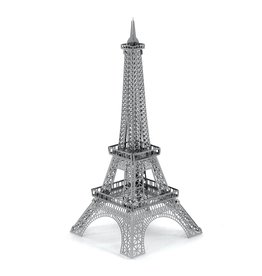 Fascinations Eiffel Tower 3D Metal Model by Fascinations