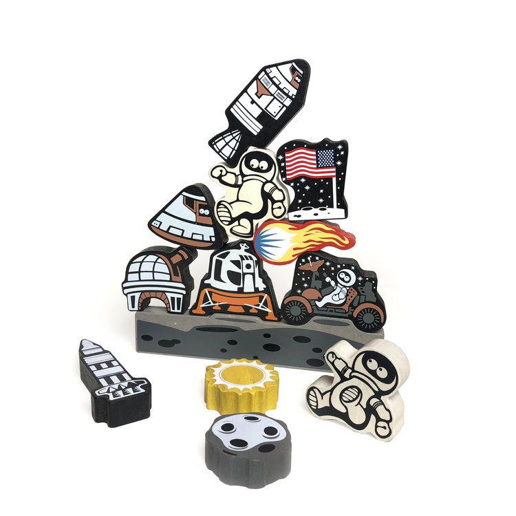 Lunar Lander Puzzle b BeginAgain