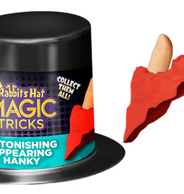 Rabbit's Hat Mini Magic Tricks by Thames & Kosmos