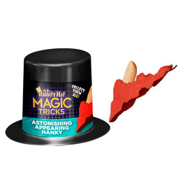 Rabbit's Hat Mini Magic Tricks