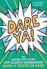 Dare Ya! Book