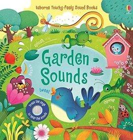 Garden Sounds Board Book