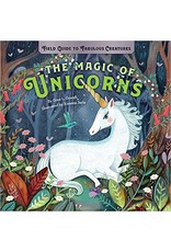 The Magic Of Unicorns Book