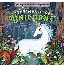 The Magic Of Unicorns Book