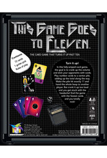 This Game Goes to Eleven by Gamewright