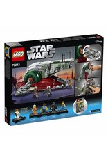 LEGO  Slave I 20th Anniv Star Wars 75243