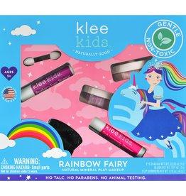 Klee Rainbow Fairy Natural Makeup Set by Klee