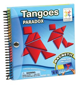 Tangoes Paradox by SmartGames