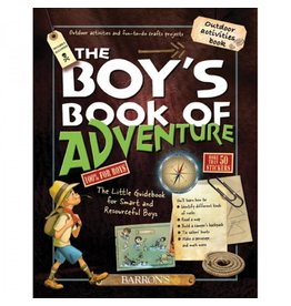 BES The Boy's Book of Adventure
