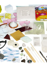 Kids First: Crystals, Rocks & Minerals Kit