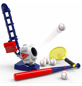 Baseball & Tennis Play Set by iPlay, iLearn